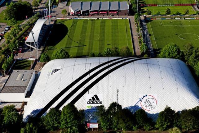 adidas football academy